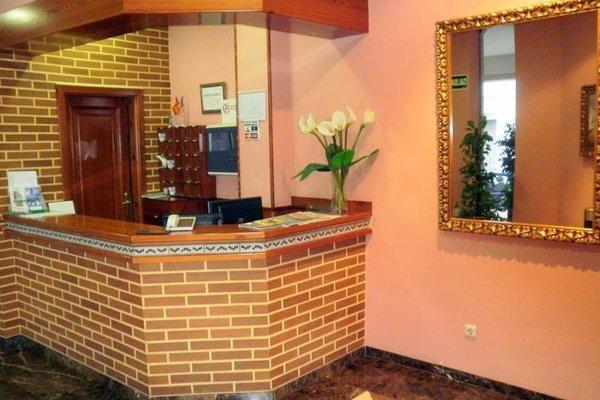 Hotel Isabel - фото 17