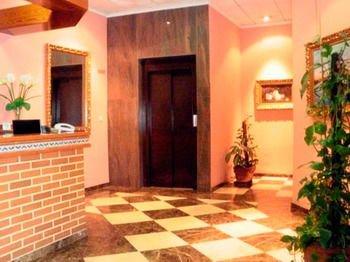 Hotel Isabel - фото 19