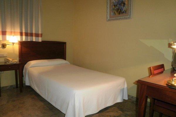 Hotel Isabel - фото 2