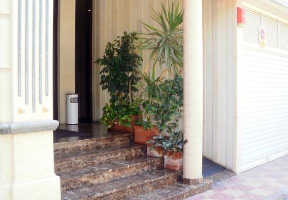 Hotel Isabel - фото 21