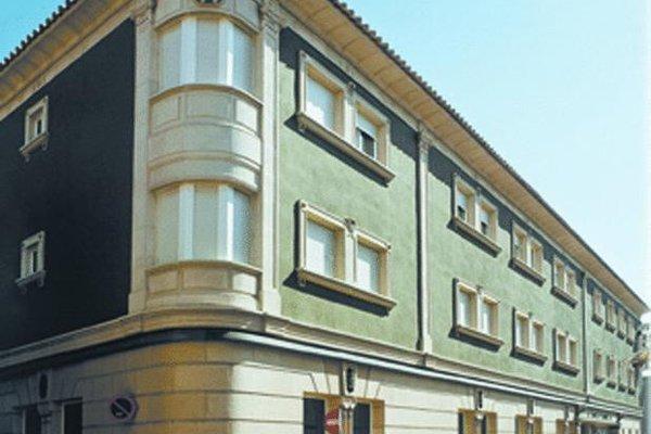 Hotel Isabel - фото 22