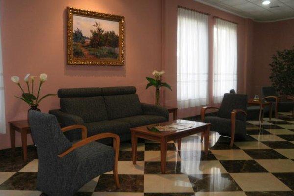 Hotel Isabel - фото 9