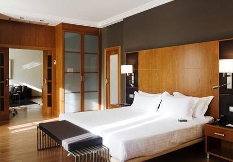 AC Hotel Almeria, a Marriott Lifestyle Hotel - фото 1