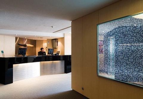 AC Hotel Almeria, a Marriott Lifestyle Hotel - фото 15
