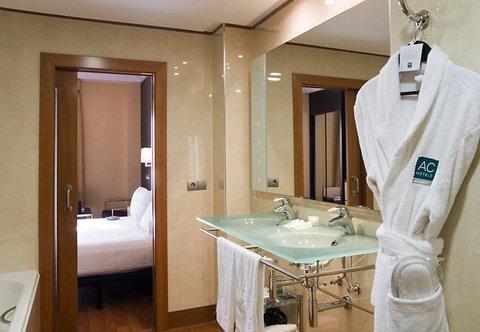 AC Hotel Almeria, a Marriott Lifestyle Hotel - фото 8