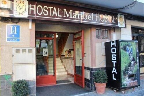 Hostal Maribel - фото 16