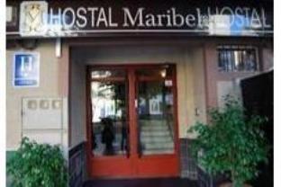 Hostal Maribel - фото 17