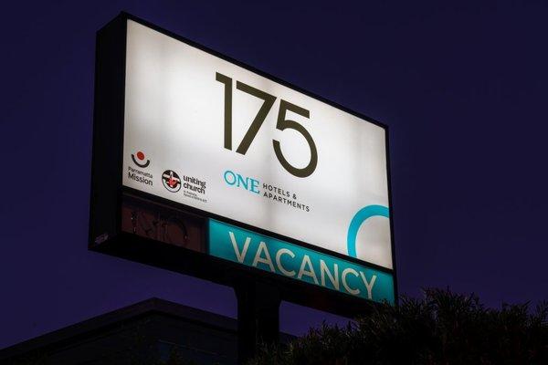 175 - One Hotels & Apartments - фото 15