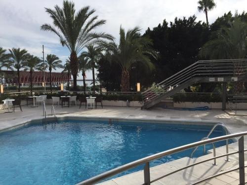 Gran Hotel Almeria - фото 20