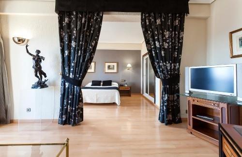 Gran Hotel Almeria - фото 5