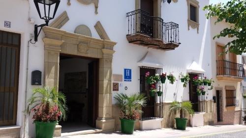 Hotel Boutique Casa Veracruz - фото 14