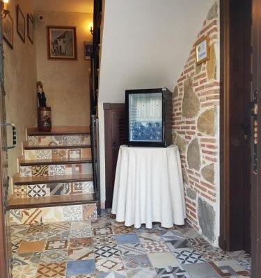 Hotel Boutique Casa Veracruz - фото 13
