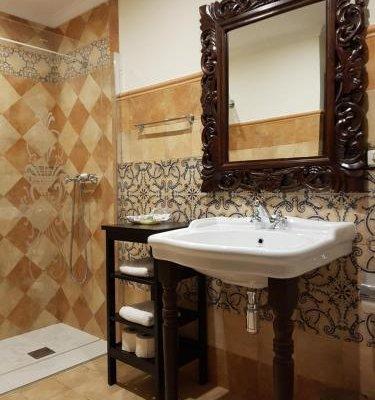 Hotel Boutique Casa Veracruz - фото 8