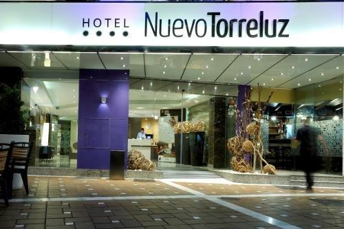 Nuevo Torreluz - фото 19
