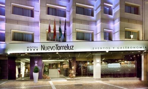 Nuevo Torreluz - фото 23