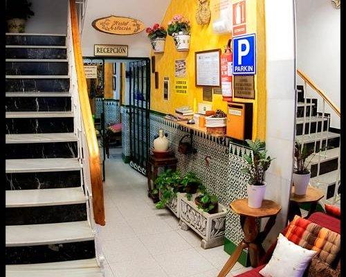 Hostal Estacion - фото 12
