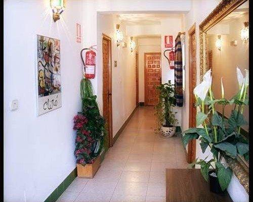 Hostal Estacion - фото 13