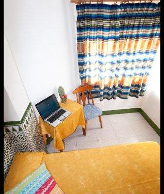 Hostal Estacion - фото 6