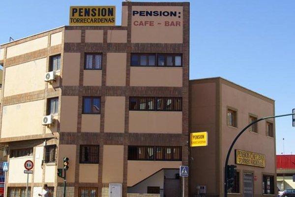 Гостевой дом «Pension Cafe Bar Torrecardenas», Альмерия
