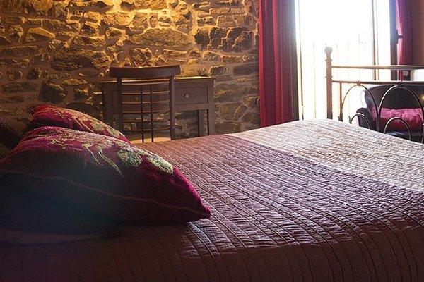Hotel Rural Casa la Juana - фото 1