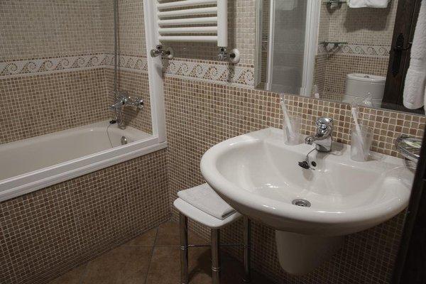 Hotel Rural Casa la Juana - фото 11