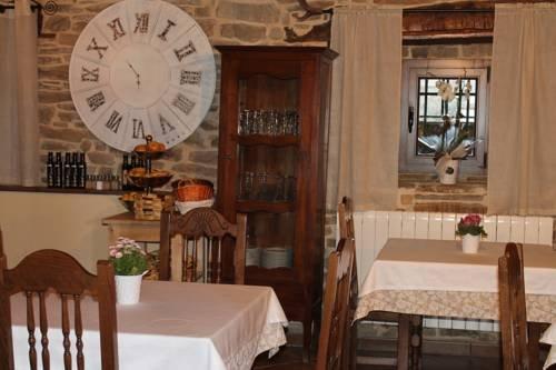 Hotel Rural Casa la Juana - фото 16