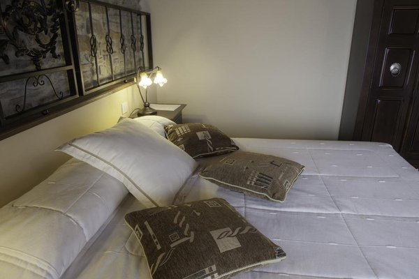 Hotel Rural Casa la Juana - фото 4