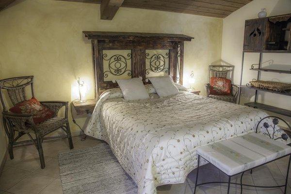 Hotel Rural Casa la Juana - фото 5