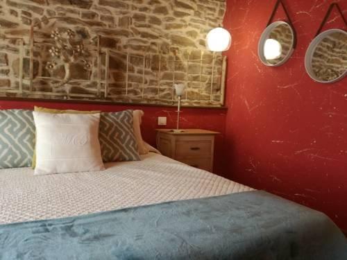 Hotel Rural Casa la Juana - фото 7