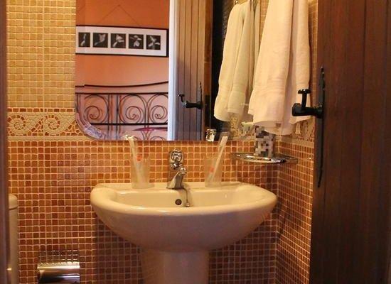 Hotel Rural Casa la Juana - фото 9