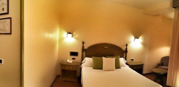 Hotel Marquesado de Almansa - фото 1