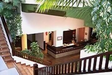 Hotel Marquesado de Almansa - фото 13