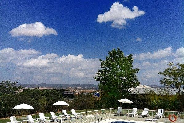 Hotel Marquesado de Almansa - фото 16