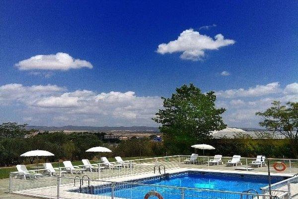 Hotel Marquesado de Almansa - фото 17