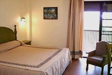 Hotel Marquesado de Almansa - фото 2