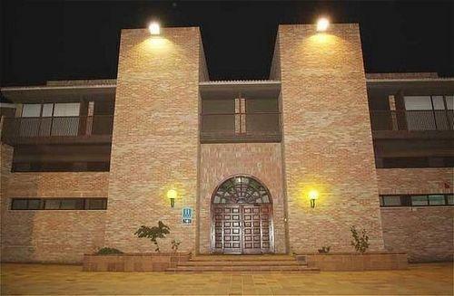 Hotel Marquesado de Almansa - фото 21