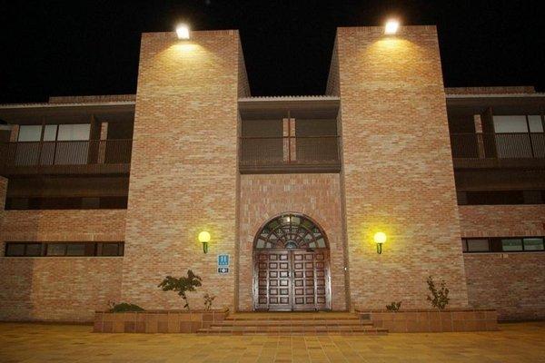 Hotel Marquesado de Almansa - фото 22