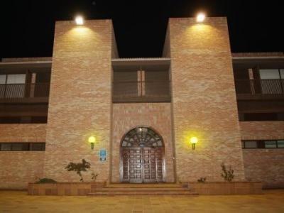 Hotel Marquesado de Almansa - фото 23