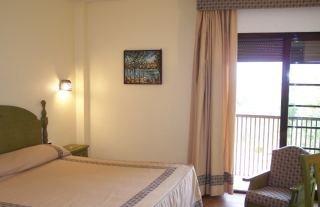 Hotel Marquesado de Almansa - фото 3