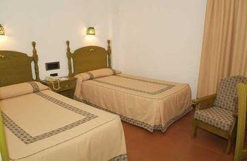 Hotel Marquesado de Almansa - фото 4