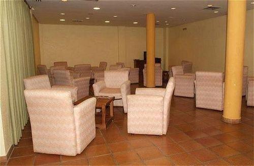 Hotel Marquesado de Almansa - фото 6