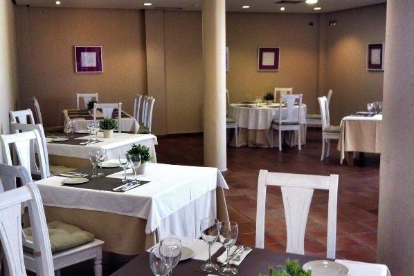 Hotel Marquesado de Almansa - фото 7