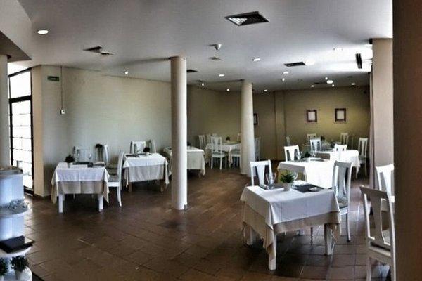 Hotel Marquesado de Almansa - фото 8