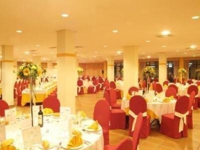 Hotel Marquesado de Almansa - фото 9