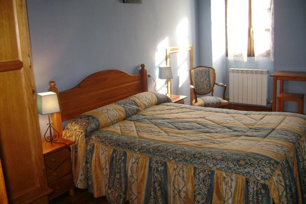 Hostal Venta San Blas - фото 12