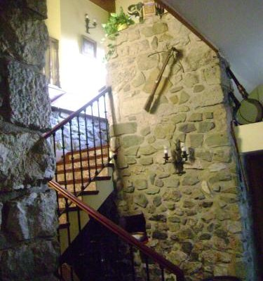 Hostal Venta San Blas - фото 10