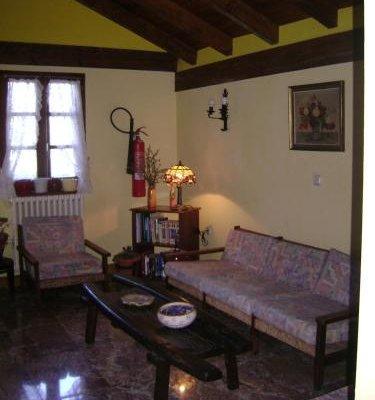 Hostal Venta San Blas - фото 4