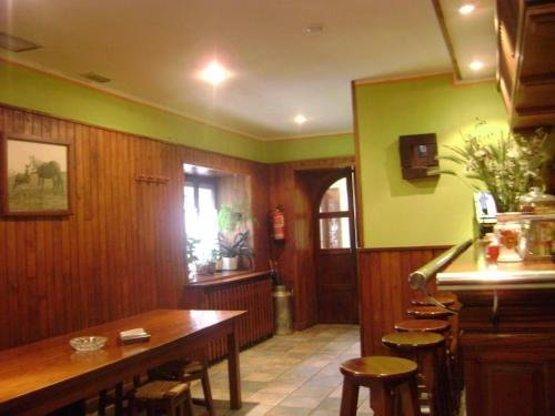 Hostal Venta San Blas - фото 8