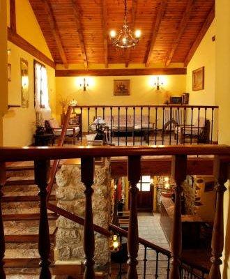 Hostal Venta San Blas - фото 9
