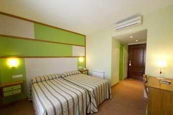 Hotel Maestrazgo de Calatrava - фото 1